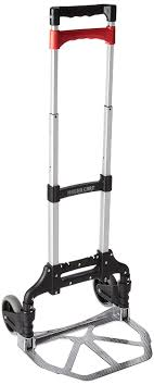 Magna Cart Personal 150 Lb Capacity Aluminum Folding Hand Truck ... Magna Cart Ideal 150 Lb Capacity Steel Folding Hand Truck Amazoncom Flatform 300 Four Wheel Platform Elite 200 Ebay Xinfly Wired Electronic Alarm Siren Horn 2 Tone Inoutdoor Dollies Trucks Paylessdailyonlinecom Elama Home Heavyduty Carry All Easy W Lid Page 1 Packnroll 85607 With Alinum Toe Plate Go Suppliers And Manufacturers At Alibacom Trolley Dolly 2in1 Comfort Handle Plastic Relius Premium Youtube