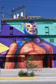 Famous Mexican Mural Artists by The Chicano Artists Transcending The Us Mexico Border Vice