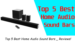 4K] Top 5 Best Home Audio Sound Bars _ Reviews - YouTube How To Hang A Sound Bar Using The Sanus Sa405 Mount Top 5 Tv Sound Bars Best Soundbar Deal Uk The Best Deals For Christmas 2017 10 Selling Soundbar Speakers Reviews And Comparison Models Make Your Better Time Wireless Soundbars Of Vizio Vs Samsung 4k Home Audio _ Youtube Vertically Driven Product 792551b Overhead Mounting Bracket Bar Cyber Monday Bose Solo System Bluetooth Review