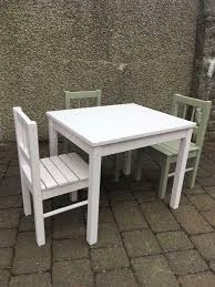 Kids Ikea Table & Chairs | In Ellon, Aberdeenshire | Gumtree Ikea Mammut Kids Table And Chairs Mammut 2 Sells For 35 Origin Kritter Kids Table Chairs Fniture Tables Two High Quality Childrens Your Pixy Home 18 Diy Latt And Hacks Shelterness Set Of Sticker Designs Ikea Hackery Ikea