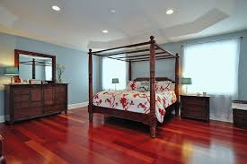 area rugs and brazilian cherry hardwood floor