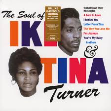 Discography Of Tina Turner