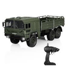 Helifar HB - NB2805 1 : 16 Military RC Truck - $41.99 Free Shipping ...