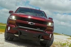 100 How To Install A Lift Kit On A Truck Voids 2016 Chevy Silverado Warranty GM Uthority