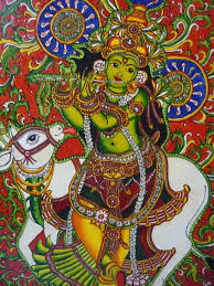 Famous Kerala Mural Artists by 30 Beautiful Indian Art Wallpapers Hdq