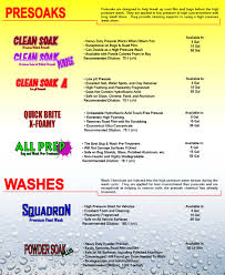 100 Truck Wash Soap Renegade Chemicals Offers A Variety Of Quality Products In Car Wash