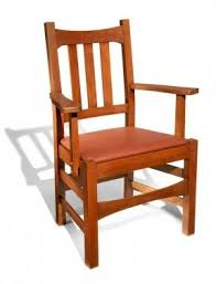 Stickley Morris Chair Free Plans by Best 50 Mission Table And Chairs Foter