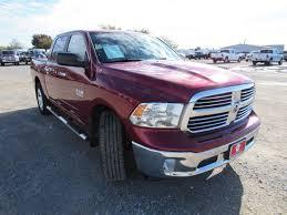 100 Bonham Chrysler Used Trucks 2015 Dodge Ram 1500 Big Horn 1C6RR6LG2FS522626