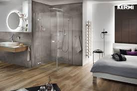 einen schritt weiter duschkabine design heizkörper dusche