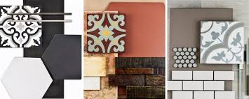 we can t get enough of cement tile parade of homes