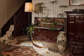 interior feng shui landscape piano