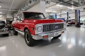 100 1967 To 1972 Chevy Trucks A New Grille Headlights And Suspension Upgrades For Our