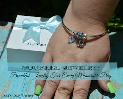 SOUFEEL Jewelry- Beautiful Jewelry For Every Memorable Day ... Soufeel Discount Code August 2018 Sale New Glam Charms For My Soufeel Cybermonday Up To 90 Off Starts From 399 Personalized Jewelry Feel The Love Amazoncom Soufeel April Birthstone Charm White 925 Coupon Promo Codes Discounts Couponbre My New Charm Bracelet From Yomanchic Build An Amazing Bracelet With Here We Go Crafty Moms Share Review Mommy Time 20 Off Coupon Is Here Milled Happy Anniversary Me Giveaway