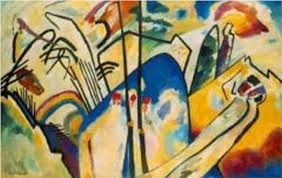 Most Famous Modern Art Paintings 13416
