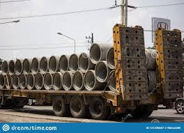 100 Dump Truck Storage Trailer Of Thanachai Editorial Photography Image Of