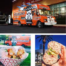 100 Guerilla Truck Show LAs Best Food S To Follow