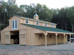 1-2-3-Barn! - The #1 Resource For Horse Farms, Stables And Riding ... East Hampton Barn Home Plan Yankee Homes Prefabricated Horse Barns Modular Stalls Horizon Structures Best 25 Livable Sheds Ideas On Pinterest Small Shed Cversion 257 Best Images Dream Barn Wedding Event Sand Creek Post Beam New England Style Garden Sheds Country Prefab And Outdoor Buildings Arched Cabins Inhabitat Green Design Innovation Transform A Into Cozy House Kits For Building 2 Story Garage 123barn The 1 Resource For Farms Stables Riding