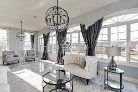 10 amazing modern globe chandeliers designing idea