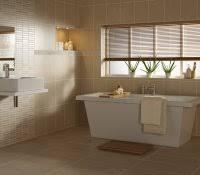 river rock shower tile bathroom walls guard strength