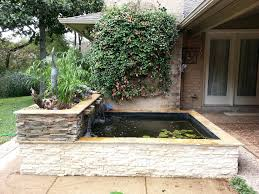 Aquascape Patio Pond Australia by Want A Koi Fish Pond 3 Reasons To Consider An Above Ground Pond