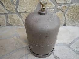 bouteille de gaz consigne photo bouteille de gaz butane 13 kg vide pour consigne