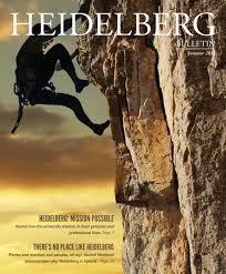 vol 45 issue 2 summer 2013 heidelberg
