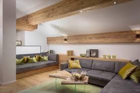 wohnzimmer modern mit altholz caseconrad