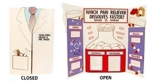 Make A Science Fair Project About Which Pain Reliever Works The