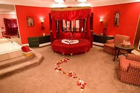 Sweet Heart Suite For your sweetheart this suite has all …