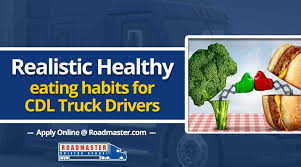 Realistic Healthy Eating Habits For OTR Truck Drivers | Roadmaster ... This Is The Before And After Of Truck Driver Phil Staples From The Long White Line Mental Physical Effects Longhaul Workout 17 Ways To Exercise With Healthwellness Trends In Trucking American Trucker Pdf Diabetes Diet Menus For Drivers Nume Online Video 10 Tips New Roadmaster School 143 Best Health Fitness Images On Pinterest Healthy Meals Truckermeals Voordelig Gezonder En Lekker Eten Onderweg Shifting Gears Promoting Active Living Diets 9 Stretches Bet Theyd Work Other Drivers Tips Stay Healthy This Holiday Season Wellness Driver Product Font Seasonal