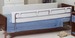 Side Rail Bumpers Safety Floor Mats Wedge Guard Mattress Extender