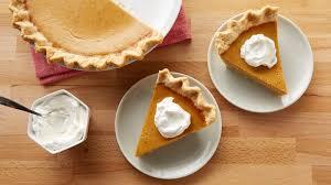Libbys Pumpkin Pie Mix Ingredients List by Pumpkin Pie Recipe Bettycrocker Com