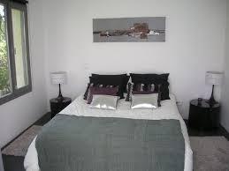 toile chambre 17 la chambre ambiance design toile beton photo de deco