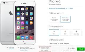 iPhone 6 and 6 Plus Shipping Times Improve to 3 to 5 Days for Many