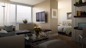 Apartment 1 Bedroom Apartments In Nyc Home Decor Interior