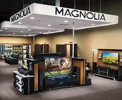 Magnolia Home Theater