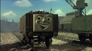 100 Thomas New Trucks Lew The Raccoon On Twitter This Troublesome Truck From Hector