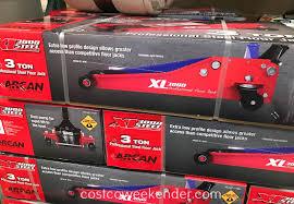 3 Ton Aluminum Floor Jack Autozone by 100 Arcan Car Jack Lift Equipment U0026 Jacks Floor Jacks Sears