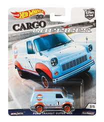 Hot Wheels Cargo Carriers Ford Transit Super Van 164 Die-Cast Car 25 ... Team Hot Wheels Truckin Transporter Stunt Car Youtube Sandi Pointe Virtual Library Of Collections The 8 Best Toy Cars For Kids To Buy In 2018 Mattel And Go Truckdwn56 Home Depot Wvol Hand Carryon Wild Animals Transport Carrier Truck 1981 Hotwheels Rc Car Carrier Hobbytalk Other Radio Control Prtex 24 Detachable Aiting Carry Case Red Mega Hauler Big W Hshot Trucking Pros Cons The Smalltruck Niche Walmartcom