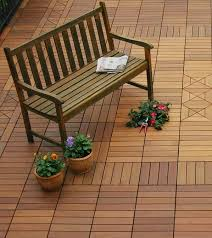 review and compare patio paver and deck tile options