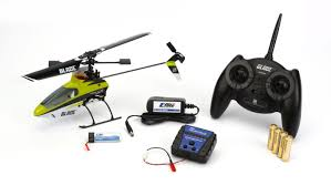 Blade 120 SR RTF Sub Micro Fixed Pitch Single Rotor Helicopter