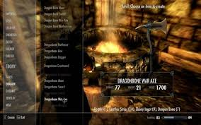 Better Dawnguard DLC Weapons and Armor at Skyrim Nexus mods and