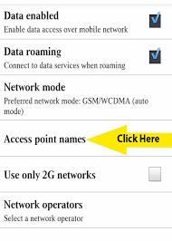 Cellular Mods MetroPcs Gsm Apn Settings For Byod Iphone 5