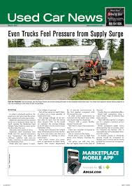 100 Adesa Truck Auction Used Car News 51616 By Used Car News Issuu