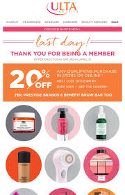 Was Anyone Able To Take Advantage Of This Ulta Sale? I Tried ... Student Advantage Discount Code Get 10 Free Cash Coupon Suck How To Use Promo Code In Snapdeal Chase Owens On Twitter All My Shirts Are Discounted For 20 Off Best Showpo Discount Codes Sted Live Savings Mansas Va Aadvantage Heating Air Cditioning Coupon Car Free Coupons Through Postal Mail Imuponcode Shares Sociible 12 Off Whats The Difference Between A Master And Unique Scorebuilders Today Is Last Day Save Qatar Airways Promo Save 15 On Flights Flight Hacks Au Take Advantage Of Bonus Savings Ipad Pros