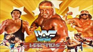 Halloween Havoc 1996 Rant by Wwf Legends 2 0 On Nintendo 64 Macho Man Vs Roddy Piper Youtube