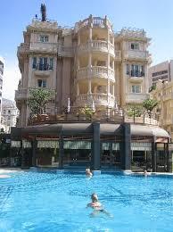 pool picture of hotel metropole monte carlo monte carlo