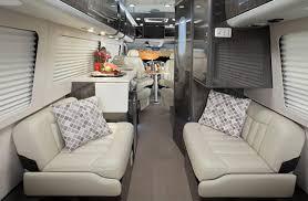 Airstream Interstate Interior 2