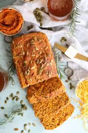 Starbucks Pumpkin Loaf Ingredients by Rosemary Cheddar Pumpkin Beer Bread