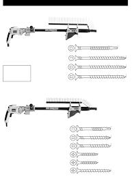Central Pneumatic Floor Nailer User Manual by Senco Power Screwdriver Ds300 D2 User Guide Manualsonline Com
